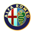 Aluminium wheels for Alfa Romeo