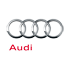 Aluminium wheels for Audi