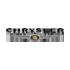 Aluminium wheels for Chrysler