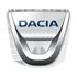 Aluminium wheels for Dacia
