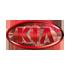Aluminium wheels for Kia