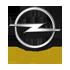 Tyre size Opel