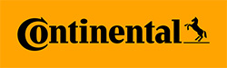 Tyres Continental car
