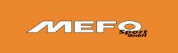 Motrocycle tyres Mefo-Sport