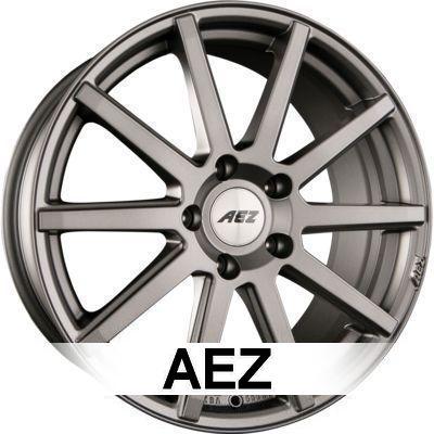 AEZ Straight Dark
