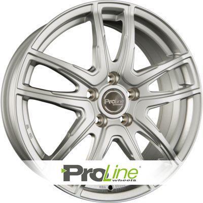 Proline VX100 6.5x16 ET38 5x105 56.6