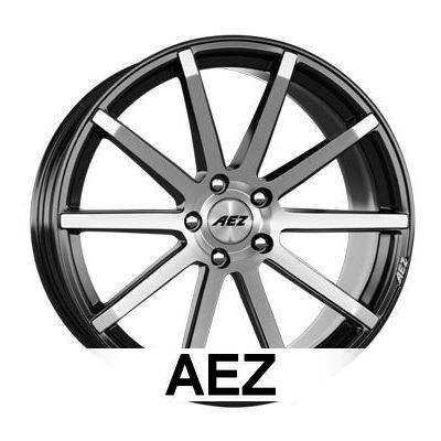 AEZ Straight 9.5x19 ET35 5x112 70.1