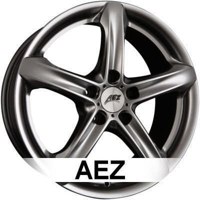 AEZ Yacht 8.5x19 ET46 5x120 74.1