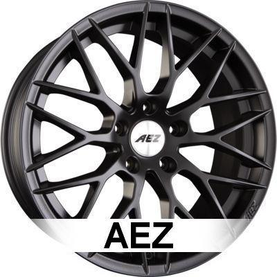 AEZ Antigua Dark 8x18 ET20 5x120 72.6