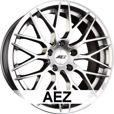 AEZ Antigua 8x18 ET30 5x120 72.6