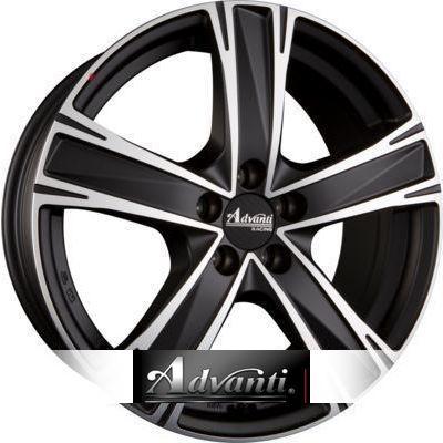Advanti Racing Raccoon 9x20 ET45 5x120 65.1