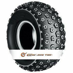 Tyre Cheng Shin C-864