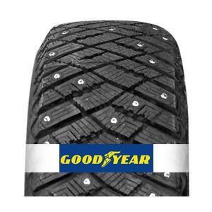 Tyre Goodyear Ultra Grip ICE Arctic