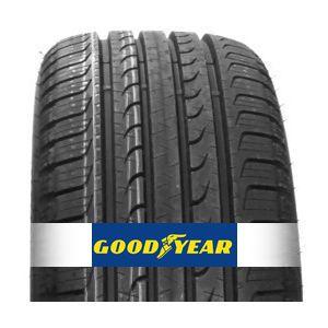Tyre Goodyear Efficientgrip SUV