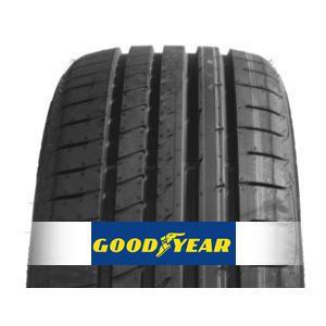 Tyre Goodyear Eagle F1 Asymmetric 2 SUV