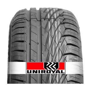 Tyre Uniroyal Rainsport 3