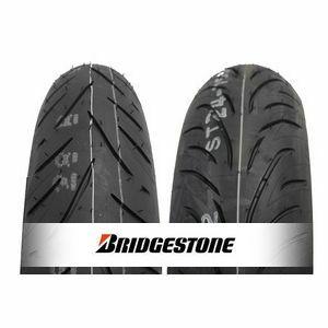 Tyre Bridgestone Battlax Sport Touring T31